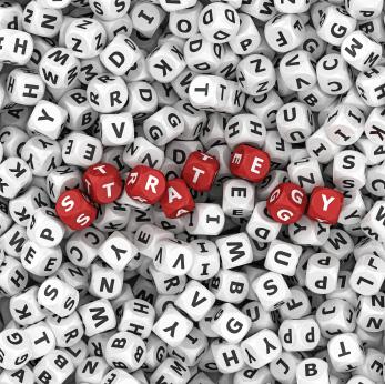 Alfapet och Scrabble är populära korsordsspel